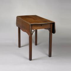 CHIPPENDALE PEMBROKE TABLE - 1351181