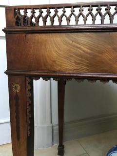 CHIPPENDALE SILVER TABLE ENGLISH CIRCA 1770 - 2117138