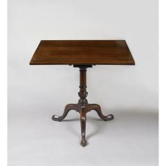 CHIPPENDALE TEA TABLE - 1351150