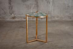 CIRCULAR SIDE TABLES - 914747