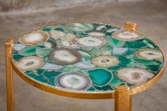 CIRCULAR SIDE TABLES - 914750