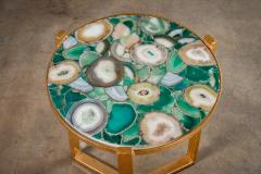 CIRCULAR SIDE TABLES - 914751