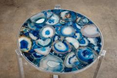CIRCULAR SIDE TABLES - 914753