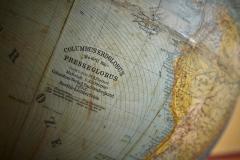 COLUMBUS ERDGLOBUS GLOBE - 2003049