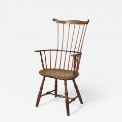 COMB BACK WINDSOR ARMCHAIR - 1353665