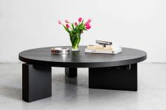 CUBIST ROUND COFFEE TABLE - 1463365