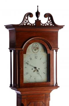 CUMBERLAND COUNTY TALL CASE CLOCK - 1338017