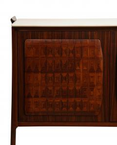 Cabinet in the manner of Ico Parisi  - 1838221