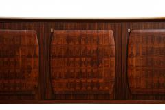 Cabinet in the manner of Ico Parisi  - 1838222