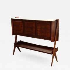 Cabinet in the manner of Ico Parisi  - 1839601