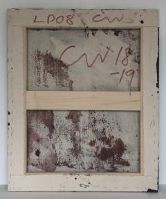 Caleb Weiss Caleb Weiss 2018 Painting LP08  - 1042822