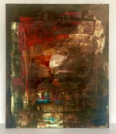 Caleb Weiss Caleb Weiss 2018 Painting LP08  - 1042823