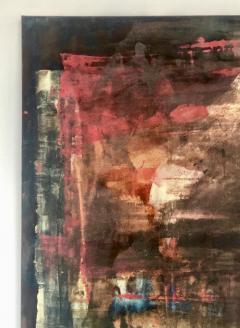 Caleb Weiss Caleb Weiss 2018 Painting LP08  - 1042824