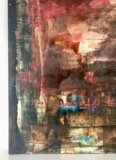 Caleb Weiss Caleb Weiss 2018 Painting LP08  - 1042825