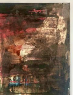 Caleb Weiss Caleb Weiss 2018 Painting LP08  - 1042827