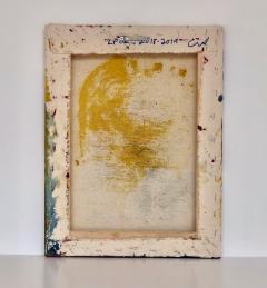 Caleb Weiss Caleb Weiss 2018 painting LP002  - 1045675