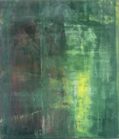Caleb Weiss Caleb Weiss 2018 painting LP05  - 1042970