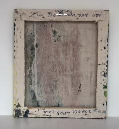 Caleb Weiss Caleb Weiss 2018 painting LP05  - 1042971
