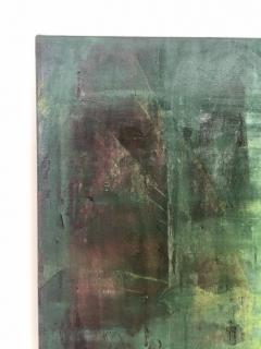 Caleb Weiss Caleb Weiss 2018 painting LP05  - 1042972