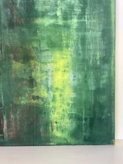 Caleb Weiss Caleb Weiss 2018 painting LP05  - 1042973