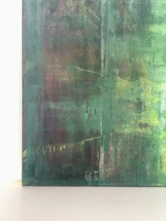 Caleb Weiss Caleb Weiss 2018 painting LP05  - 1043025