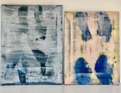 Caleb Weiss Caleb Weiss 2019 Painting LP06  - 1042907