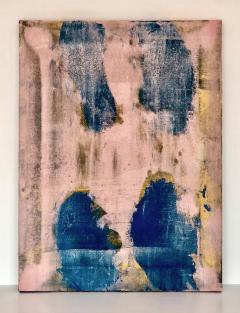 Caleb Weiss Caleb Weiss 2019 painting LP 07  - 1045660