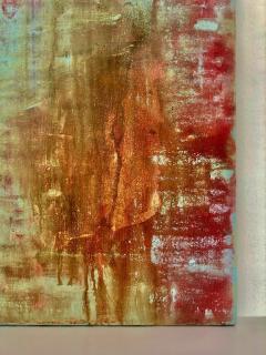 Caleb Weiss Caleb Weiss 2019 painting LP01  - 1045681