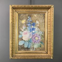 Camille De Chantereine 1833 Gouche on Vellun Paris - 1700257