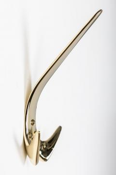 Carl Aub ck Carl Aub ck Model 4056 Brass Hook - 1044551