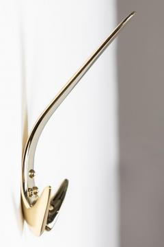 Carl Aub ck Carl Aub ck Model 4056 Brass Hook - 1044554