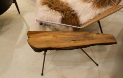 Carl Aub ck Carl Aub ck Side Table 1950s - 1608059