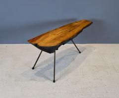 Carl Aub ck Carl Aub ck Side Table 1950s - 1608060