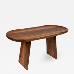 Carl Aub ck Carl Aubo ck Model 3511 Walnut Table - 1127138