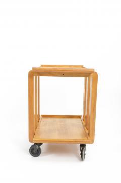 Carl Aub ck Carl Aubock III Folding Tea Trolley - 1343507
