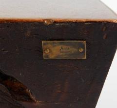 Carl Aub ck Walnut Table by Carl Aub ck - 704147
