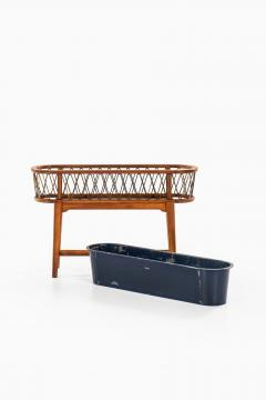 Carl Axel Acking Plant Stand Produced in Sweden - 1963935