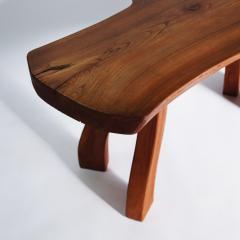 Carl Axel Beijbom Elmwood Coffee Table by Carl Axel Beijbom - 1925469