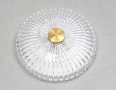 Carl Fagerlund Ceiling Light by Carl Fagerlund for Orrefors - 1027939