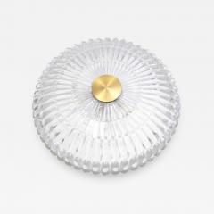 Carl Fagerlund Ceiling Light by Carl Fagerlund for Orrefors - 1029180