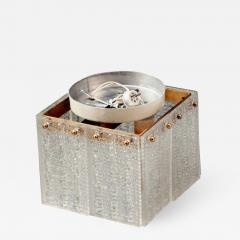 Carl Fagerlund Ceiling Light by Carl Fagerlund for Orrefors - 1029181