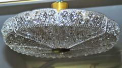 Carl Fagerlund Chandelier by Carl Fagerlund for Orrefors 3 available - 1028216