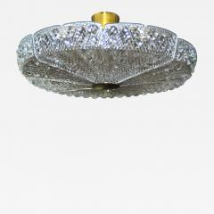 Carl Fagerlund Chandelier by Carl Fagerlund for Orrefors 3 available - 1029192