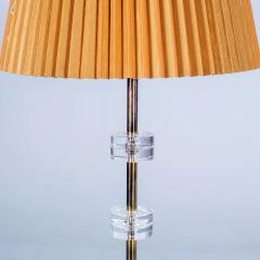 Carl Fagerlund Pair of Floor Lamps by Carl Fagerlund for Orrefors - 1094150