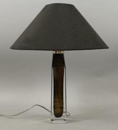 Carl Fagerlund Pair of Lamps by Carl Fagerlund for Orrefors - 1332136