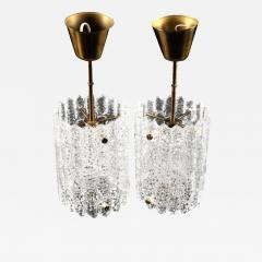 Carl Fagerlund Pendant by Carl Fagerlund for Orrefors - 1281815