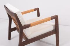 Carl Gustav Hiort af Orn s Carl Gustaf Hiort af Orn s Pair of Lounge Chairs by Carl Gustav Hiort af Orn s 1950s - 1831036