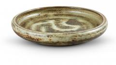 Carl Halier Shallow Bowl in Sung Glaze by Carl Halier - 1562494