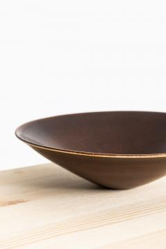 Carl Harry St lhane Bowl Produced by R rstrand in Sweden - 1813556
