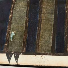 Carl Harry St lhane CARL HARRY STALHANE ANNE LAUKKANEN FISH PLATE RORSTRAND Sweden - 1685301